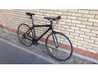 VERY LIGHT GIANT ESCAPE HYBRID BIKE NEW TYRES VERY GOOD CONDITION