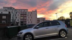 Volkswagen Golf 1.6 TDI SE DSG MK7
