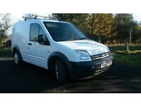 FORD CONNECT 1.8 TDCI T 200. SUPERB CONDITION. SMOOTH RELIABLE DRIVE. RECENT SERVICE. 9 MTHS MOT.