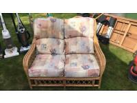 Conservatory 2seater settee