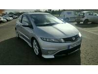 Honda Civic Type R GT Fn2 excellent condition