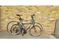 Trek Navigation t30 hybrid bike