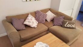 Corner Couch / Sofa from Next great condition- first see will buy.