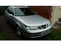 Saab 9-5 saloon Automatic 2.2 ( Price drop )