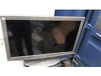 Sanyo led hd Freeview tv for sale