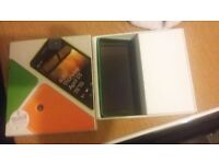 Nokia lumia 635 mobile phone