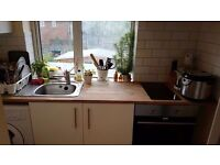 Central Line 24H,Bills Incl, Cosy 2Bedroom Flat in White City