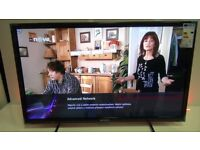 (on hold) 40' Sony Bravia TV for sale - 1080p, Full HD
