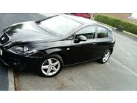 £100 OFF IF SOLD TODAY!!! Seat Leon 1.9 TDI S Emocion 5dr £2400!! NO OFFERS!! NO MOT! HPI CLEAR
