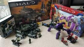 Halo Megabloks collection #2