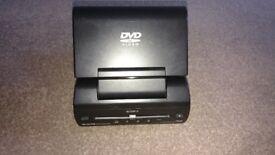 Sony MV-65ST Portable DVD player