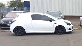 Corsa vxr clubsport conversion