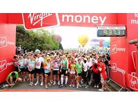 Run For Concern - The London Marathon