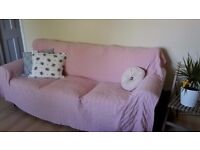 IKEA 3 seater sofa/couch - in perfect condition