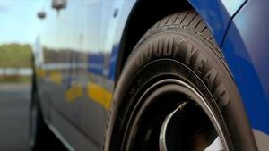 PNEUS USAGES  GOODYEAR SUR LIQUIDATION! STOCK LIMITE!