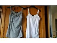 Nursing vests