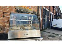 Lincat SCH785 Seal Counter-top Heated Food Display Showcase update:161021