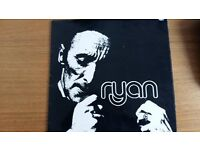 RYAN DAVIES WELSH COMEDIAN AND SINGER-Vinyl LP Ryan at the Rank