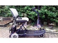 Mobility scooter for sale - ultralite vehicle model 350