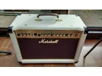 Marshall AS50D Cream