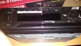 Pioneer cd radio