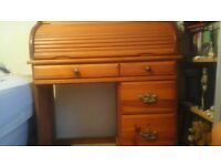 Bureau in very good condition at bargain price