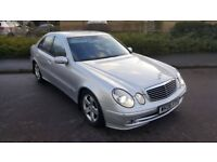 Mercedes-Benz E280 CDI Avantgarde 3.0 V6, 7 Speed Automatic