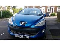 Nice good car 57 plate with mot and tax ready for you.