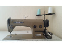 Industrial Sewing Machine Brother for Sale