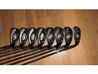Golf Clubs Cobra S3 Irons