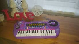 KEYBOARD ORGAN PIANO MUSICAL INSTRUMENT