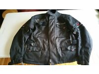 Frank Thomas Motorcycle Jacket 3XL *Like New*