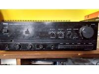 Trio A-5X Amplifier