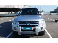 MITSUBISHI SHOGUN WARRIOR 3.2 DID 2007