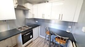 Large 3 Double Bed Flat With Garden, Close to Highbury/Islington, Essex Rd & Angel Upper St