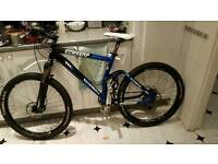 Bike- SCOTT MC50 2005