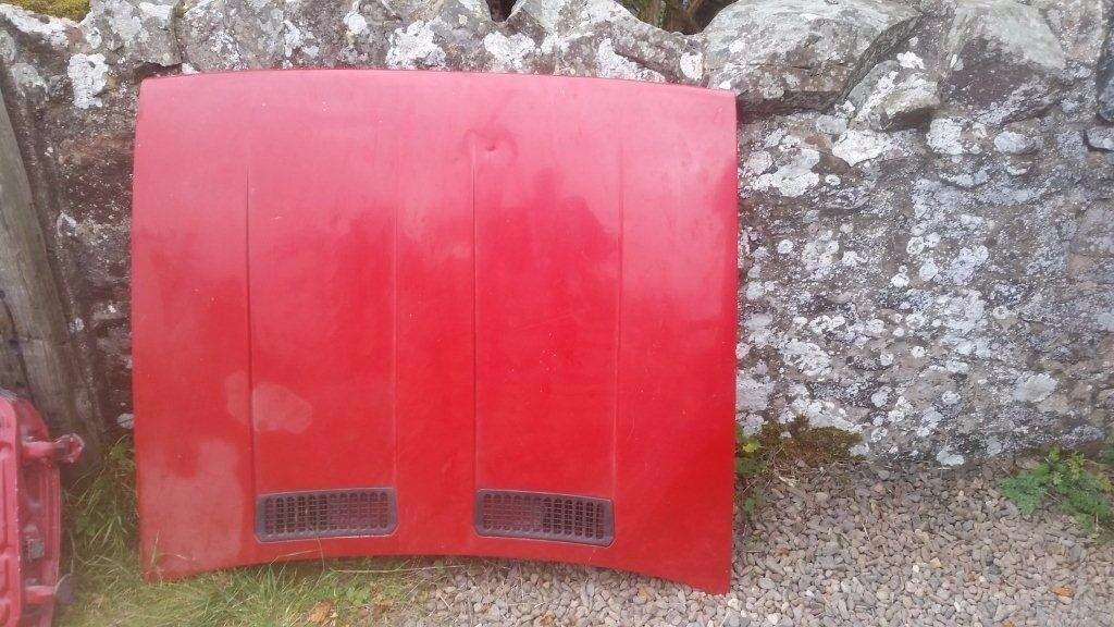 Large Range Of Spare Parts For Classic Alfa Romeo Alfasud Sprint - Alfa romeo body panels