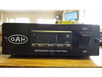 GAH DIGITAL REFRIGERATION CONTROL UNIT MODULE