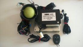 Toad Ai606 Car Alarm & Immobiliser
