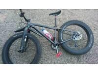 Felt dd70 fat bike