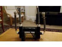 Iflo 1.5 bar Single Speed Shower Pump