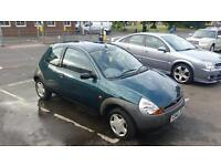 Ford KA New MOt