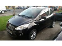 Ford KA 1.2 Style Plus 3dr 69BHP Ideal First Car Low Insurance & Road Tax