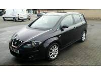 SEAT ALTEA XL **DIESEL** SWAP OR PX?
