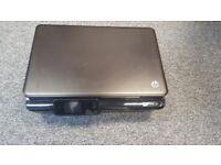 Used HP5200 photosmart printer with cartridges
