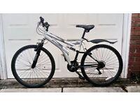 Mountain bike Dunlop for sale !