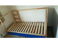 Reversible Bed for kids