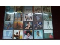 100 Pop Chart CD Lot collection 90s 00s more Rihanna robbie williams Now bundle