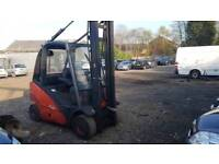 Linde H25D Forklift Truck Diesel