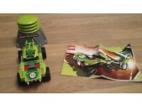 Lego Power Racers Kit (8231) - Vicious Viper